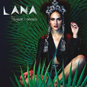 Lana Jurcevic 歌手頭像