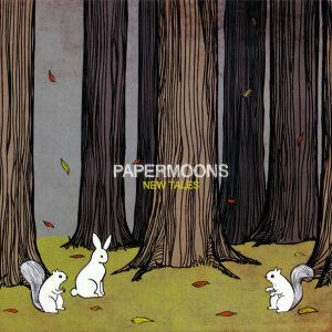 Papermoons