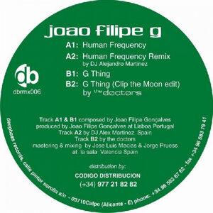 Joao Filipe 歌手頭像