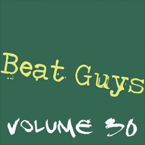 The Beat Guys 歌手頭像