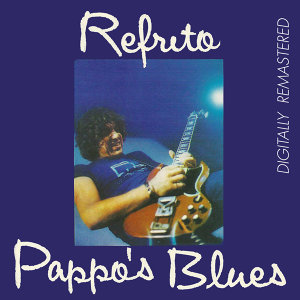 Pappo's Blues 歌手頭像
