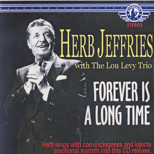 Herb Jeffries With The Lou Levy Trio 歌手頭像