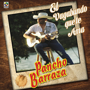 Pancho Barraza 歌手頭像