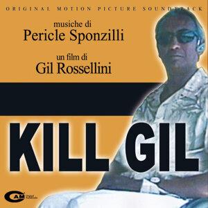 Sponzilli Pericle 歌手頭像