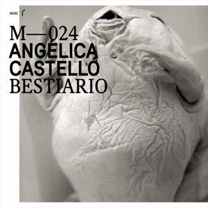 Angélica Castelló 歌手頭像