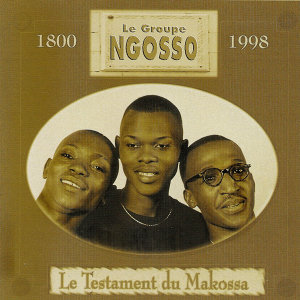 Le Groupe Ngosso 歌手頭像