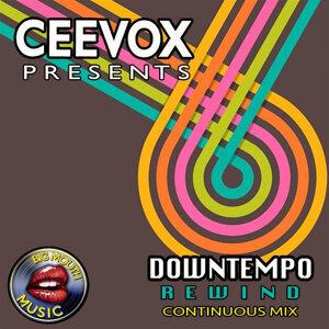 Ceevox 歌手頭像
