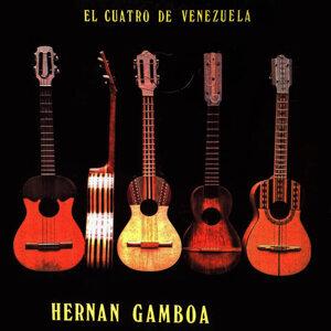 Hernán Gamboa 歌手頭像