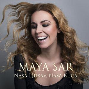 Maya Sar 歌手頭像
