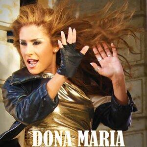 Doña Maria 歌手頭像