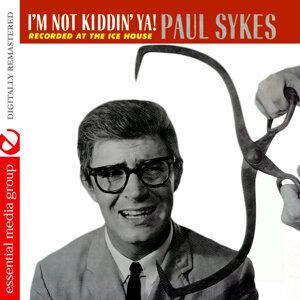Paul Sykes 歌手頭像