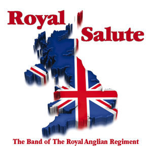 The Band Of The Royal Anglian Regiment 歌手頭像