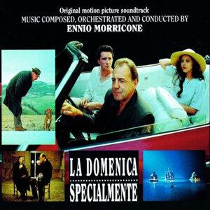 Morricone Ennio/Guerra Andrea 歌手頭像