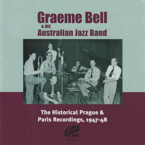 Graeme Bell & His Australian Jazz Band
