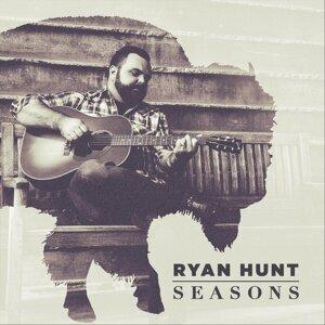 Ryan Hunt 歌手頭像