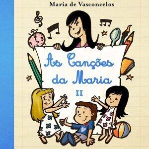Maria de Vasconcelos 歌手頭像