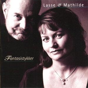 Lasse Helner, Mathilde Bondo 歌手頭像