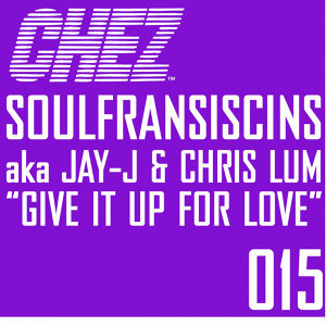 Soulfranciscins (Jay-J And Chris Lum) 歌手頭像