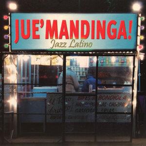 Jué Mandinga! 歌手頭像