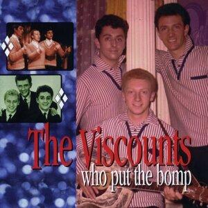 The Viscounts 歌手頭像