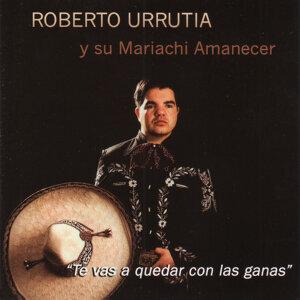 Roberto Urrutia y Su Mariachi Amanecer 歌手頭像