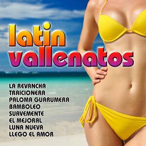 Vallenatos Nativos 歌手頭像