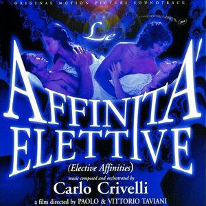 Crivelli Carlo 歌手頭像