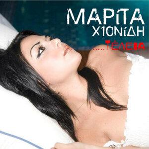 Marita Hionidi 歌手頭像