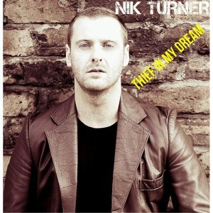 Nik Turner 歌手頭像