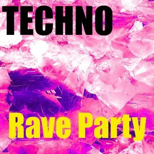 Rave Party アーティスト写真