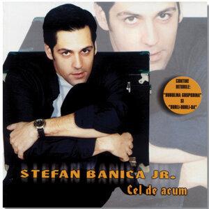 Stefan Banica Jr. 歌手頭像