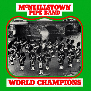 McNeillstown Pipe Band 歌手頭像