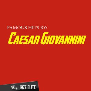 Caesar Giovannini 歌手頭像