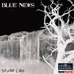 The Blue News 歌手頭像