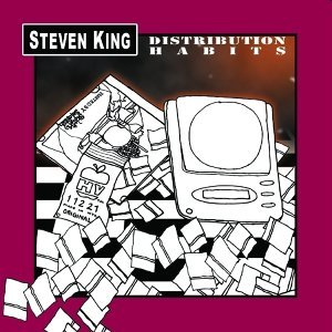 Steven King 歌手頭像