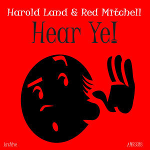 Harold Land & Red Mitchell 歌手頭像