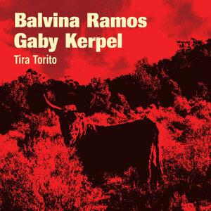 Balvina Ramos & Gaby Kerpel