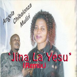 Angela Chibalonza Muliri 歌手頭像