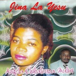 Angela Chibalonza Muliri