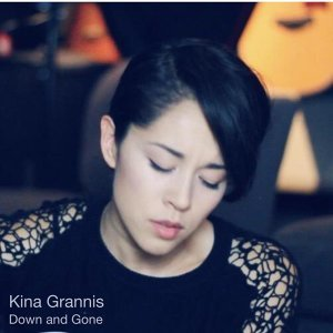 Kina Grannis 歌手頭像