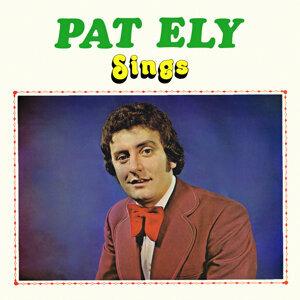 Pat Ely 歌手頭像