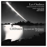 Les Ombres, Margaux Blanchard, Sylvain Sartre, Chantal Santon Jeffery, Anne Magouët, Benoit Arnould