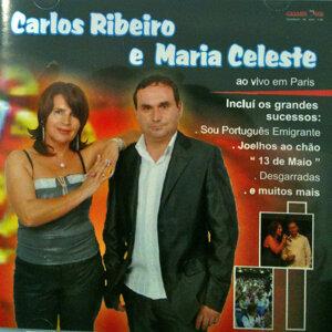 Carlos Ribeiro & Maria Celeste 歌手頭像