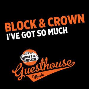 Block & Crown 歌手頭像