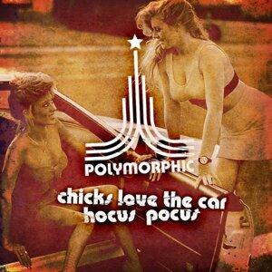 Polymorphic 歌手頭像