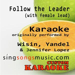 Custom Karaoke 歌手頭像