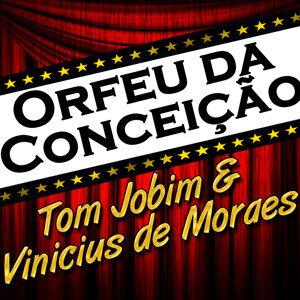Tom Jobim | Vinicius de Moraes 歌手頭像