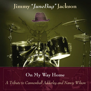 Jimmy Junebug Jackson 歌手頭像