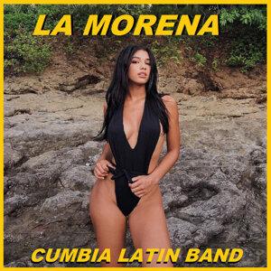 Cumbia Latin Band