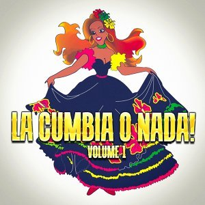 Cumbia Latin Band 歌手頭像